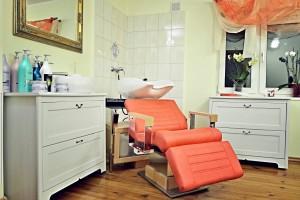 Akademia Zdrowia fryzjer