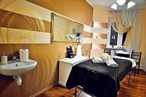 Akademia Zdrowia masaż