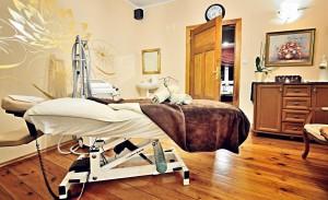 Gabinet kosmetyczny Akademia Zdrowia