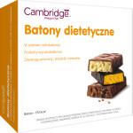 Dieta Cambridge batony czekoladowe