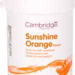 Smaczek Pomarańczowy Cambridge