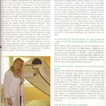 artykuł o Akademii Zdrowia