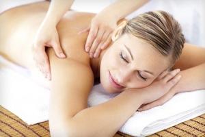 masaż antystresowy
