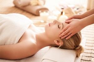 masaż relaksacyjny dla kobiety